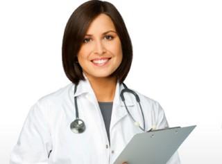 Лечение ринита у лор-врача