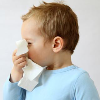 Детский гайморит и его причины
