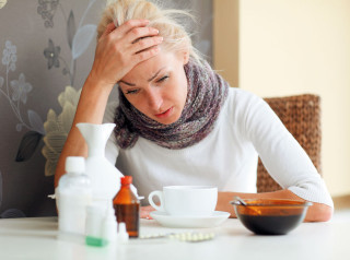 как вылечить боль в горле за ночь