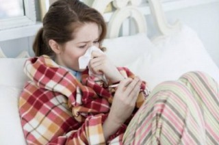 Как лечить вазомоторный ринит