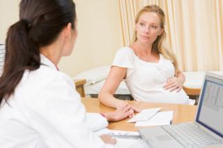 Ларингит при беременности
