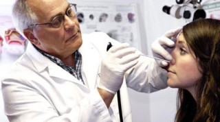 Лечение гайморита у врача