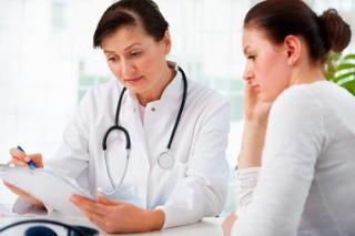 Лечение гайморита у беременных