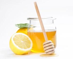 Мед и лимон в борьбе с ларингитом
