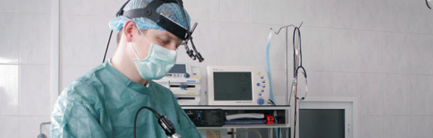 Операция при вазомоторном рините