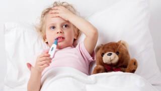 Осложнения гайморита у ребенка