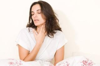 Симптомы хронической ангины