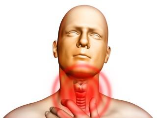 Воспаленное горло