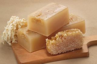 Хозяйственное мыло и мед